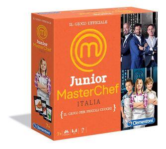 Giocattolo Master Chef Junior Clementoni 0