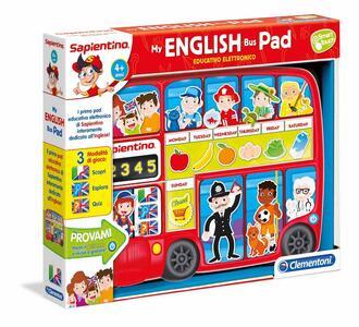 Sapientino. My English Bus - 2