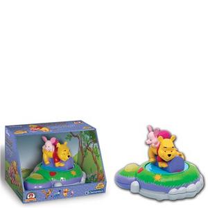 Giocattolo Forme e colori Winnie the Pooh Clementoni 0