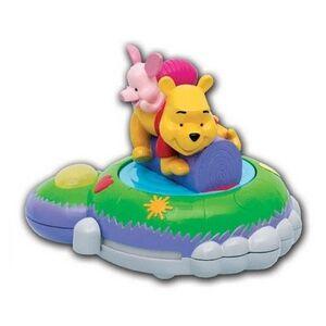 Giocattolo Forme e colori Winnie the Pooh Clementoni 1
