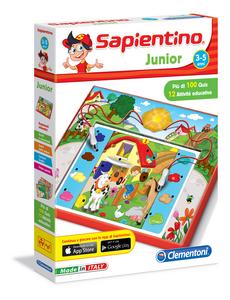 Giocattolo Sapientino Junior Clementoni 0