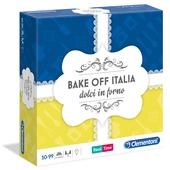 Bake Off Italia. Gioco da tavolo