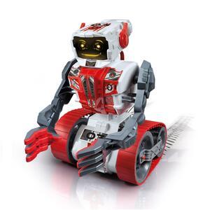 Scienza e Gioco. Evolution Robot. Clementoni (13197) - 5