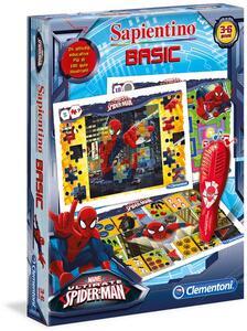 Sapientino Penna Basic Spiderman. Clementoni (13217)