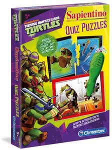 Sapientino Penna Basic Turtles