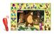 Giocattolo Masha e Orso. Tappeto Gigante Interattivo Clementoni 3