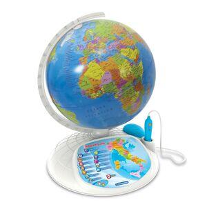Giocattolo Sapientino Esploramondo. Il globo interattivo elettronico Clementoni 1