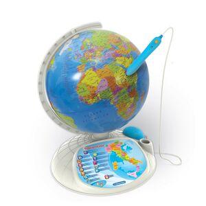 Giocattolo Sapientino Esploramondo. Il globo interattivo elettronico Clementoni 2