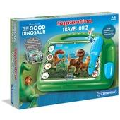 Travel Quiz Il Viaggio di Arlo (The Good Dinosaur) Sapientino