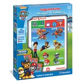 Sapientino. Magic Cards. Paw Patrol