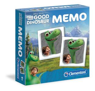 Memo. Il Viaggio di Arlo (The Good Dinosaur). Clementoni (13445) - 2