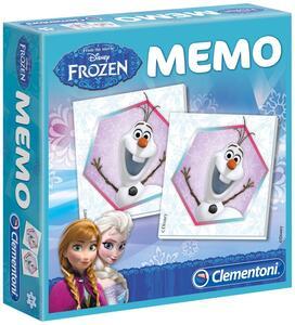 Memo. Frozen