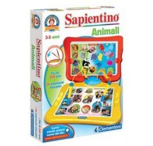 Foto di Animali. Gioco educativo Clementoni, Giochi e giocattoli 0