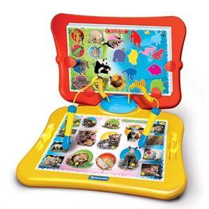 Foto di Animali. Gioco educativo Clementoni, Giochi e giocattoli 1