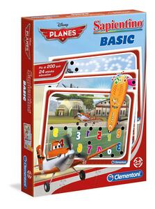 Sapientino penna Basic Planes