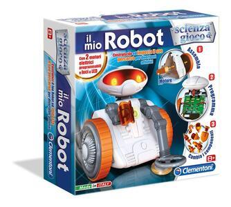 Il Mio Robot Clementoni. Clementoni (13915) - 2
