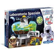 Giocattolo Laboratorio Spaziale Clementoni