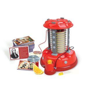 Giocattolo Pila di Volta & Elettricità Clementoni Clementoni 1