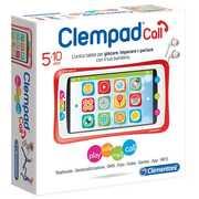 Giocattolo Clempad. Clempad Call Clementoni