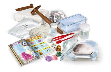 Scienza e Gioco. Minerali e pietre preziose - 4