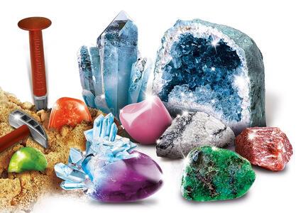 Scienza e Gioco. Minerali e pietre preziose - 5