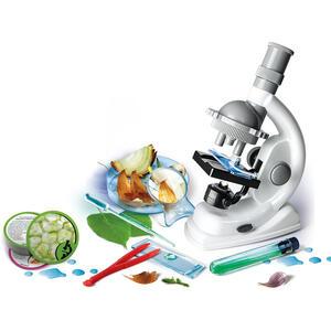 Scienza e Gioco. Microscopio scientifico. Clementoni (13966) - 3