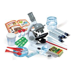 Scienza e Gioco. Microscopio Super Kit - 11