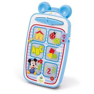 Giocattolo Lo Smartphone di Baby Mickey Clementoni 1