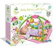 Giocattolo Baby Minnie Morbida Palestra Clementoni