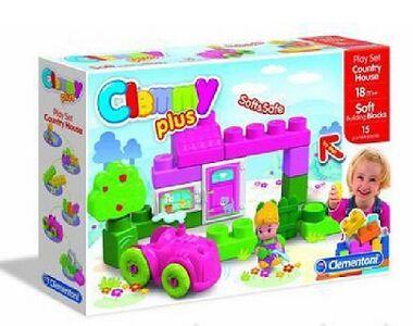 Foto di Garden House Clementoni, Giochi e giocattoli