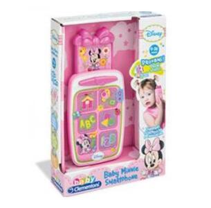 Lo Smartphone di Baby Minnie. Clementoni (14898) - 5