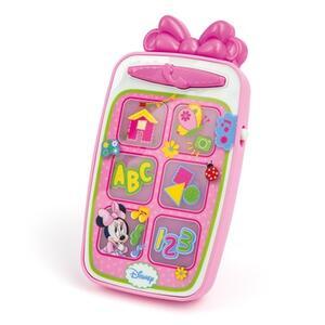 Lo Smartphone di Baby Minnie. Clementoni (14898) - 6