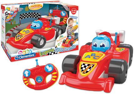 Eugenio Gran Premio - 4