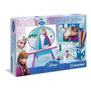 Frozen. L'Atelier Dell'Artista - 3