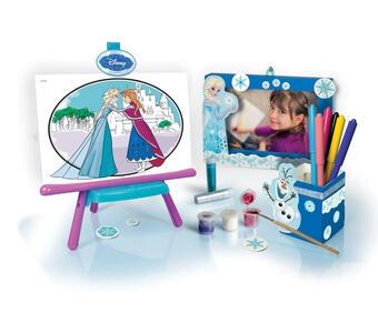 Frozen. L'Atelier Dell'Artista - 4