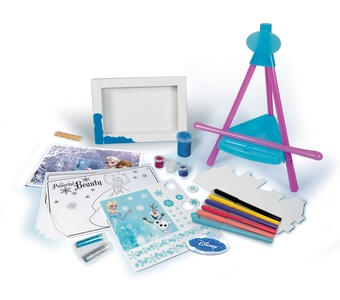 Frozen. L'Atelier Dell'Artista - 5