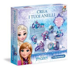 Frozen. Crea i Tuoi Anelli