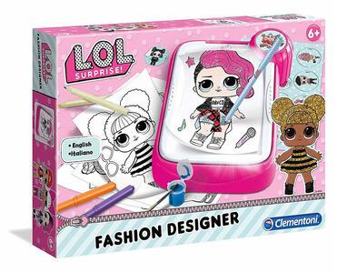 L.O.L. Surprise. Fashion Designer