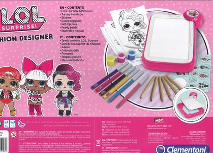 L.O.L. Surprise. Fashion Designer - 3