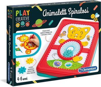 Play creative stencil