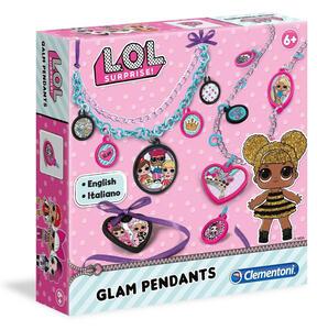 L.O.L. Surprise. Glam Pendants