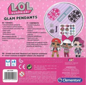 L.O.L. Surprise. Glam Pendants - 2