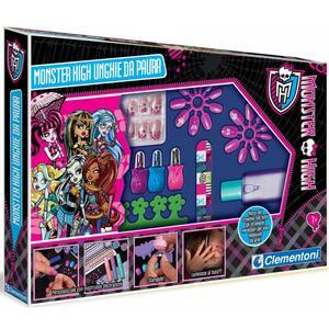 Monster High Unghie da Paura - 2