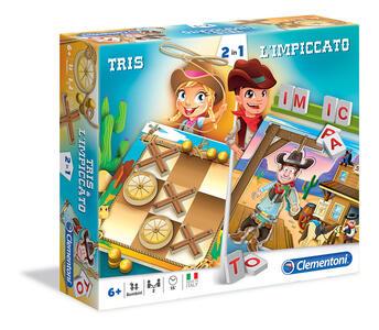 Tris / L'Impiccato - 2
