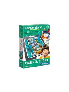 Sapientino. Sapientino Interactive. Pianeta Terra - 2