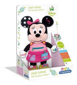 Baby Minnie Prime Abilità - 5