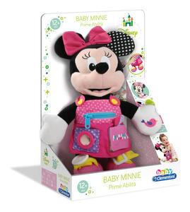 Baby Minnie Prime Abilità - 11
