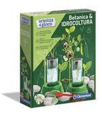 Botanica & Idrocoltura