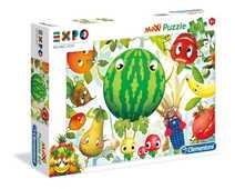 Giocattolo Expo 2015. Puzzle Maxi 60 Clementoni