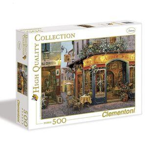 Foto di Puzzle 500 pezzi High Quality Collection. L, Giochi e giocattoli